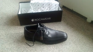 Brand new dress shoes men size 8 Kitchener / Waterloo Kitchener Area image 4