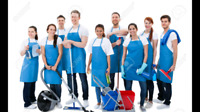 Urgent cleaning services.