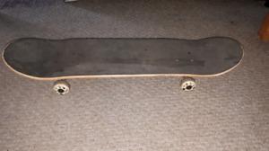 Skate board Moth