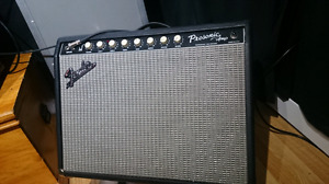 Fender Custom Shop Prosonic