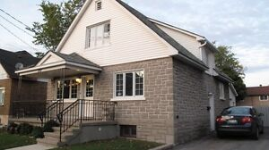 3 Bedroom Single Home - Civic Hospital / Little Italy