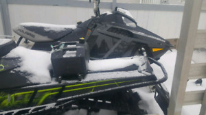 SLEDS for sale . Located in fort mcmurray NEGOTIABLE