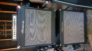 Music Amplifiers and Drums rentals