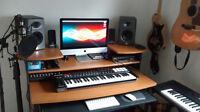 Cours de Mixage audio