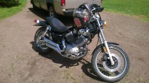 Xcv 535 Yamaha