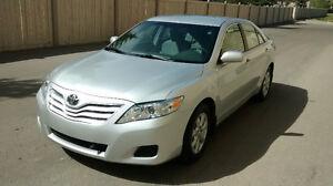 2011 Toyota Camry le plus Sedan