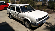 1982 Honda Civic Station Wagon Holt Belconnen Area Preview
