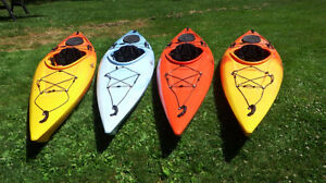 "Riot Kayaks ""Edge 11 LT"" Kayaks - JUST ARRIVED FOR 2017"