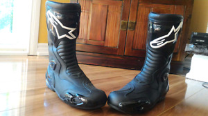 Alpine Stars S-MX 5 boots Brand New