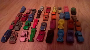 VINTAGE LOT OF 36 TOOTSIE TOY VEHICLE TOY CARS London Ontario image 1