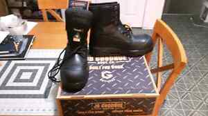 Men's Safety Boots - New Size 11