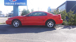 mustang gt 1994 automatique