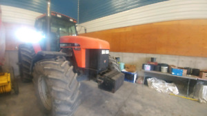 Agco tracter 9745