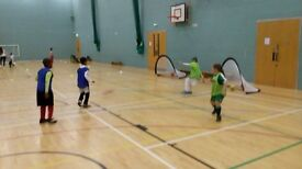 Cre8 Football, Training - Movement Mondays, Croydon, Children 5-11 years old