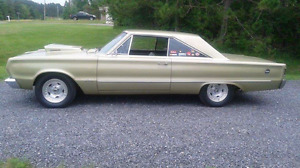 FOR SALE: 1966 Plymouth Belvedere 2