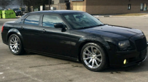 2005 chrysler 300 touring edition loaded