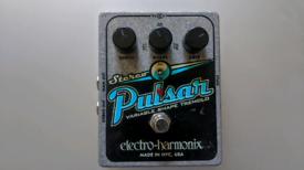 Electro Harmonix 'Pulsar' (Tremolo)