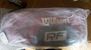 Wilson Roger Federer Team 12PK Tennis Bag, in original packaging