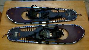 Tubbs - Yukon Mountaineering Snowshoes