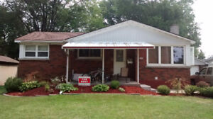 Looking for a student house near Niagara College in Welland ?