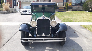 1928 Plymouth For Sale - 637th Canadian Built
