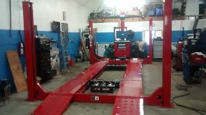 "Wheel Alignment  (4 Wheel""From"" $59.99+Tax) Two Machines Now ‼️"