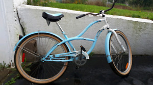 SuperCycle Beach Cruiser
