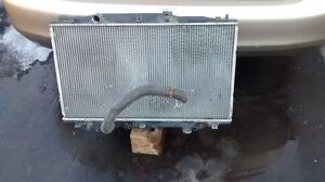radiator for honda accord 2003-2007
