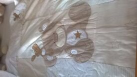 Next bedding for baby