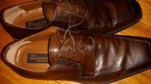 Men's Docker Shoes