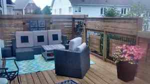 All your deck designs and interior designs Kawartha Lakes Peterborough Area image 4