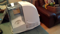 Humidificateur Honeywell filtre neuf