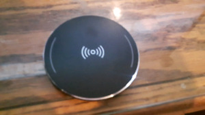 wireless charger $35
