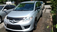 Ultra low Price for great shape family Mazda 5 GS!!