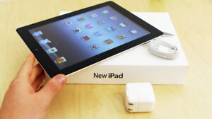 iPad 3rd generation space gray 16gb wifi