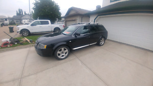 2005 Audi Allroad (Price reduced)
