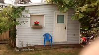 Bunk house, cabin, mini house, man cave