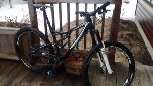 Vélo de montagne Specialized Stumpjumper  Elite 2016