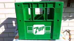 7up crate