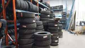 RSG TIRES USED & NEW Oakville / Halton Region Toronto (GTA) image 5