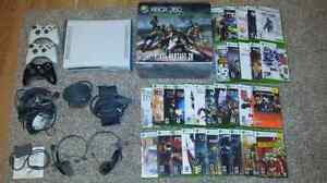 Selling an Ultimate Xbox 360 Bundle!