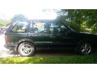 2.5 Range Rover p38