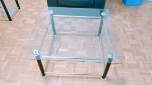 Coffe tabe and side table for sale
