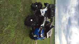 *REDUCED* Can Am Outlander 1000