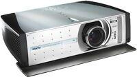 Projecteur cinéma maison Sanyo PLV-Z2 home cinema projector