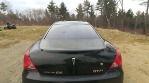2006 G6 GTP Coupe