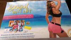 Beachbody Brazilian butt lift