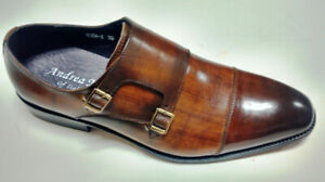 MEN'S HANDCRAFTED SHOES/ BELTS