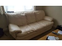 3 SEATER AND SINGLE SEAT WITH RECLINER