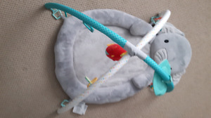 Elephant Activity Mat